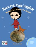 Marco Polo - Bilingual picture book in Italian and English